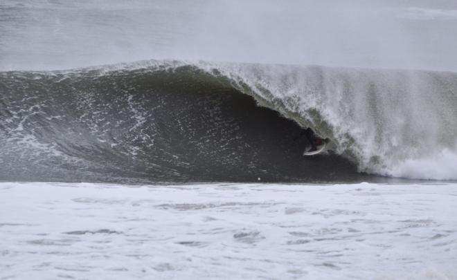 Cody Craig + January + Hatteras Island